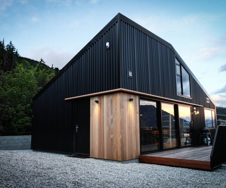 queenstown architects